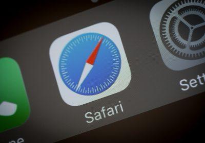 Actualité Technologie-Brèche Dans La Sécurité à La Sortie Du Safari