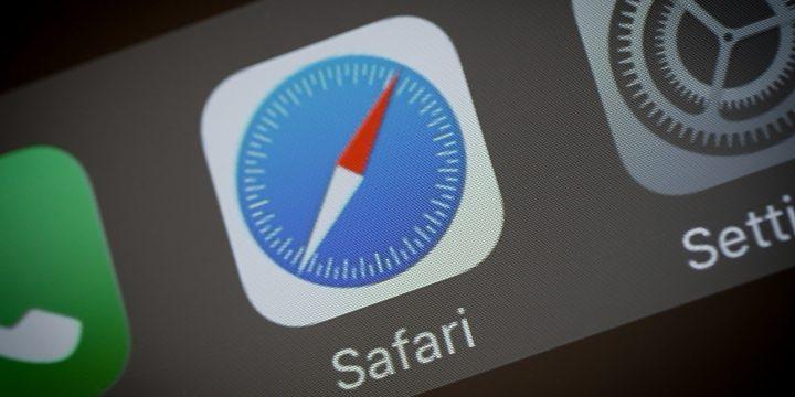 Faille de sécurité quitté Safari et bord utilisateurs vulnérables à faux sites Web